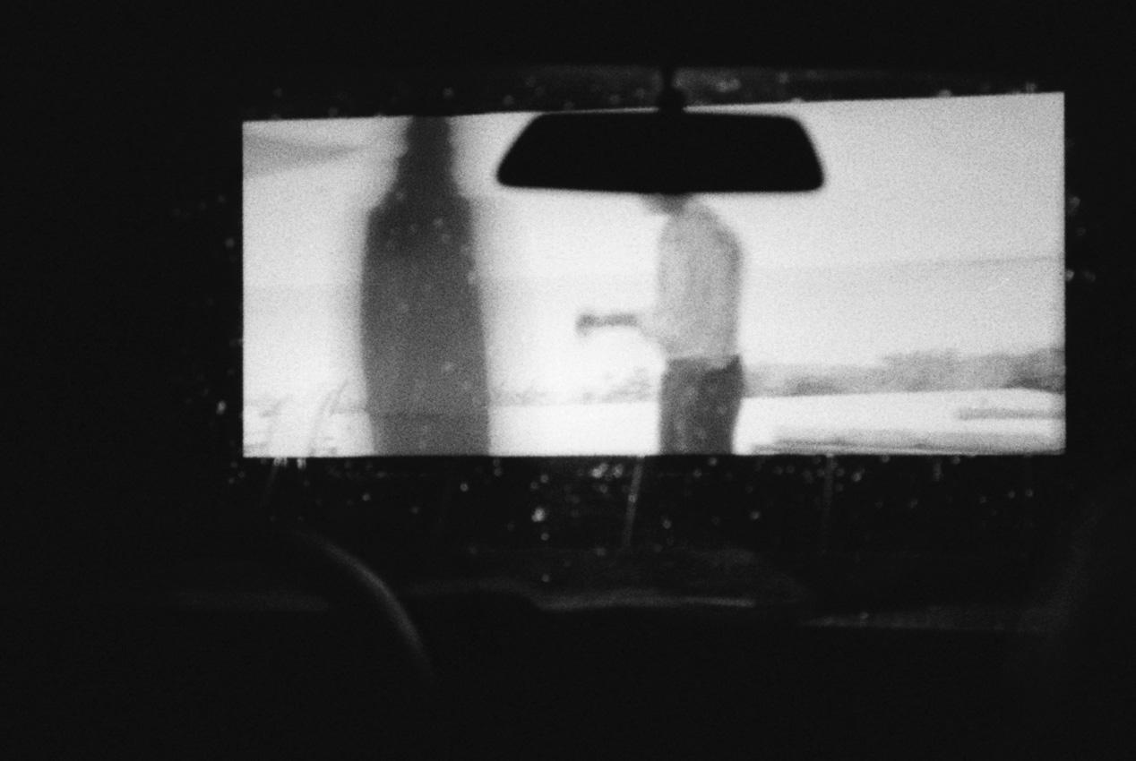 Lena Grass | autokino