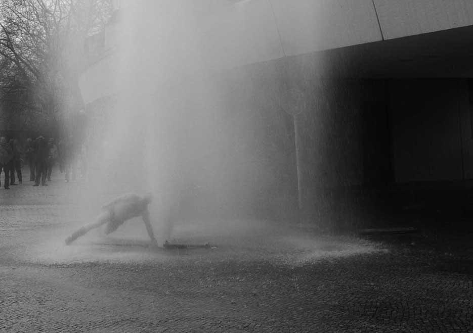 Lena Grass | fontaene