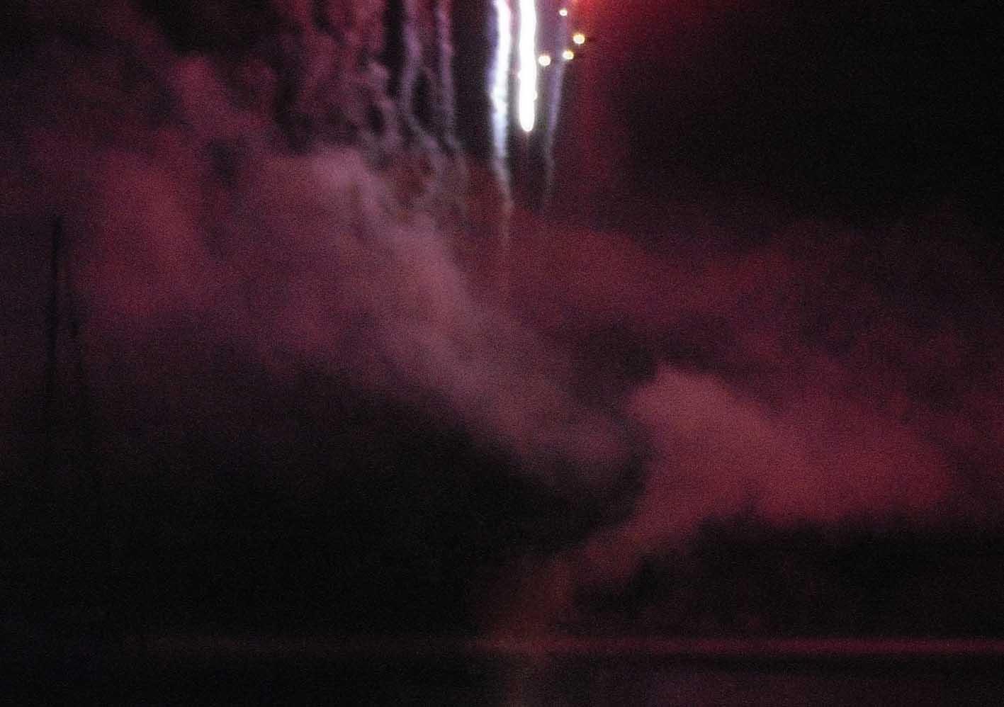 Lena Grass | fireworks