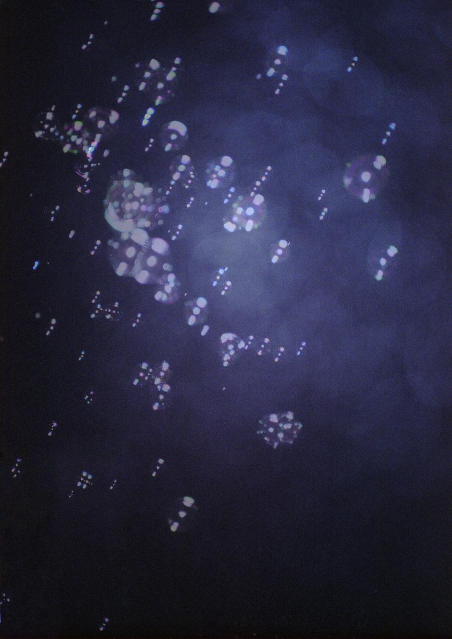 Lena Grass | seifenblasen